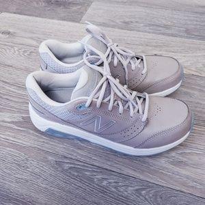 New Balance  Leather 928v3  Walking Shoe  9